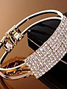 Stylish and Elegant Full Rhinestone Bracelet