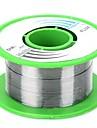 wlxy wl-0410 0,4 mm lödtenn rulle - silver