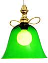 60W Contemporain / Saladier Style mini Metal Lampe suspendue Chambre a coucher / Salle a manger