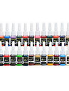 Tattoo Supply Ink Pigment Complete set 28 Color 5ml