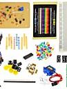 pieces electroniques emballent pour Arduino