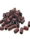 500st slipband sätter för manikyr&pedikyr (120 #)