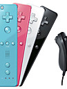 Remote and Nunchuk Controller for Wii/Wii U