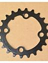 22t mountainbike vevparti skiv kedjehjul tand för Shimano Truvativ prowheel vevparti