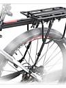 Velo Supports a velos Velo de Route Cyclotourisme Cyclisme/Velo Velo tout terrain/VTT Ajustable Noir en alliage d\'aluminium