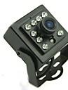 940nm IR-lysdioder mini IP-kamera för mini övervakningskamera IR-kamera med 1080p 2,0 megapixel IR- snitt