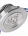 6W Takglödlampa / Panelglödlampa Infälld retropassform 6 SMD 2835 500-550 lm Kallvit Dimbar AC 220-240 V