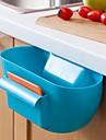 plast kök lagring av avfall låda / kök får in ett ärende (diverse färg)