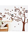 Botanique Bande dessinee Stickers muraux Autocollants avion Autocollants muraux decoratifs Materiel Lavable AmovibleDecoration