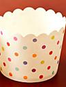 Kuchenverpackung und Boxen Kartonpapier Hochzeit/Jublilaeum/Brautparty/Babyparty/Quinceañera & Der 16te Geburtstag/Geburtstag