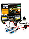 Kit de conversion pour lampe Xenon (12V - 55W - H7 - 6000 K - HID)