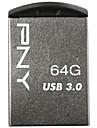 PNY Micro USB 3.0 de vitesse 64gb de style stylo lecteur flash de metal super-m3