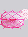 losange de diamant Stampo matelassee decoration de gateaux coupe fondant gaufrage glace moule