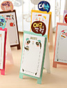 Animal Family Self-Stick Notes(Random Color)