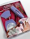 Finger - Dekorationsset - av Plast
