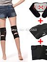 Body collant / Genou / cou / Taille Supports Ceinture de Tour de Taille / Genouillere MagnetotherapieStimule les cellules et le follicule