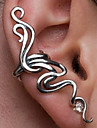 Earring Ear Cuffs Jewelry Women / Men Party / Daily / Casual Alloy 1pc Silver / Coppery
