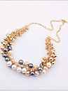 New Arrival Fashional Hot Selling Delicate Luxury Pearl Necklace