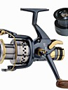 Good Quality 10 Ball Bearings 6000Size Carp Fishing Reels Spinning Fishing Reel Sea Fishing tackle