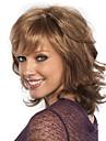 fashionabla Europa och Förenta staterna hår fleeciness vågor syntetiska peruker försäljning.