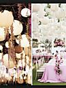 Hârtie Perlă Decoratiuni nunta-1 buc / Set Primăvară Vară Toamnă Iarnă Nepersonalizat