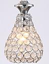 Candelabre Lumini pandantiv ,  Modern/Contemporan Tradițional/Clasic Rustic/ Cabană Tiffany Tobă Kuglasta Crom Caracteristică for Cristal