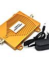 cdma 850MHz& st 1900MHz tvåbandstelefon signal booster, st CDMA signal booster + ström