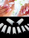 7st falsk nail art pensel målning penna konstruktionsverktyg filer