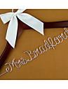 Mireasă Mire Domnișoară de Onoare Naș de Căsătorie Fata cu Flori Cuplu Părinți Lemn Aluminum Alloy Cadou Original Nuntă