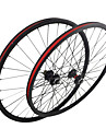 NEASTY Brand  29er 3k Glossy Full Carbon Fiber MTB Bicycle Wheelsets