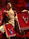 DMC Devil May Cry Cosplay Necklace