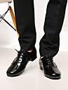 sole lisa serie internazionale talloni uomini tacco grosso scarpe da ballo lace-up (piu colori)