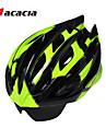 Hjälm ( Grön/Röd/Blå/Mörkrosa/Silver , PC/eps ) - Berg/Väg/Sport ) - till Cykling/Bergscykling/Vägcykling - Unisex N/A Ventiler
