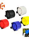 Cykel Ringklockor Cykel / Mountainbike / Fixed gear-cykel / Rekreation Cykling Blandade färger ABS