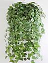Une succursale Polyester Plantes Fleurs artificielles 90CM*10CM*10CM