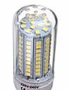 18W E14 G9 GU10 B22 E26/E27 LED-lampa T 102 SMD 2835 1650 LM Varmvit Kallvit Dekorativ AC 220-240 V 1 st