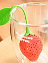 jordgubbar typ te enhet