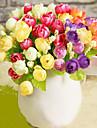 Plast Roser Konstgjorda blommor