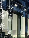 Konst Dekor Modern Fönsterklistermärke,PVC/Vinyl Material fönster~~POS=TRUNC