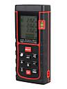 rz-e40ii 50m / 164ft mini-ordinateur de poche distance laser metre numerique telemetre mesure, domaine
