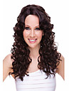 Charming Curl Wig Sale To Eurepean  Syntheic  Hair Wigs Extesions Popular