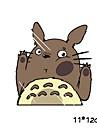 drole tonari no Totoro autocollant de voiture mur de la fenetre de la voiture de decalque style