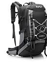 40 L Backpacker-ryggsäckar / Ryggsäckar till dagsturer / Cykling Ryggsäck / Travel Duffel / Travel OrganizerCamping / Klättring / Fitness