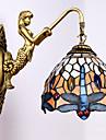 LED Chandeliers muraux,Moderne/Contemporain Acier inoxydable