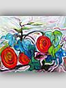 handbemalte abstrakte / beruehmten / Stilleben / Fantasy / Freistil / moderne / Realismus OElgemaelde, Leinwand, einer Tafel