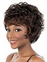 högre kvalitet och rimligt pris för syntheic våg peruk