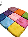 Yoga Towels Non Toxic Superfinr Fiber Pink / Blue / Green / Orange / Dark Blue / Dark Purple