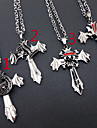 One Piece Rotary Pendant Necklace Alloy More Accessories(1Pcs)