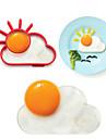 Creative Cloud är stekt ägg kiselgel