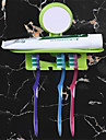 tandborsthållare-slumpmässig färg
